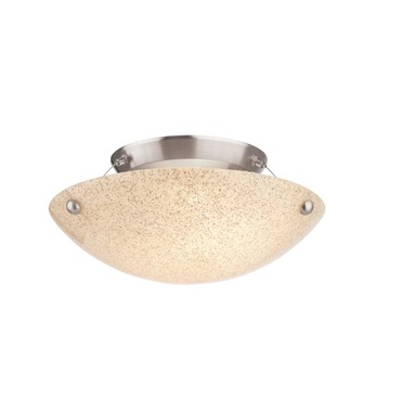 Pacifica Ceiling Flush Mount