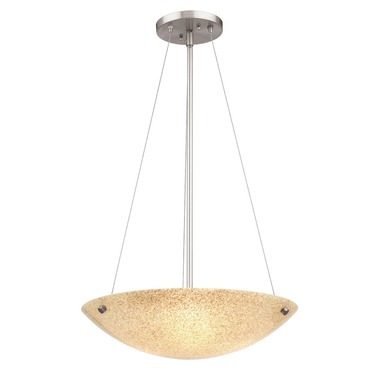 Pacifica Pendant by Forecast | f680-36