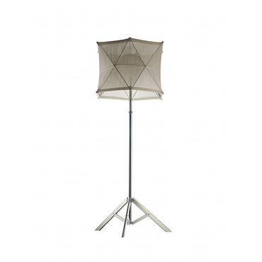 Tri-P Adjustable Floor Lamp