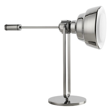 Glas Adjustable Table Lamp by Diesel Lighting | LI0101 78 U