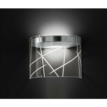 Evelyn Wall Sconce by Leucos | FM-0305338053455