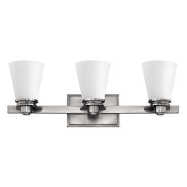 Avon Bathroom Vanity Light