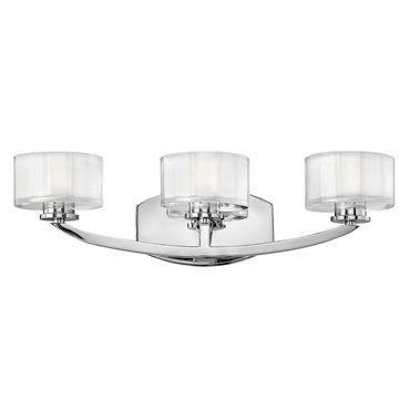 Meridian Bath Bar by Hinkley Lighting | 5593cm