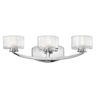 Meridian Bathroom Vanity Light by Hinkley Lighting | 5593cm
