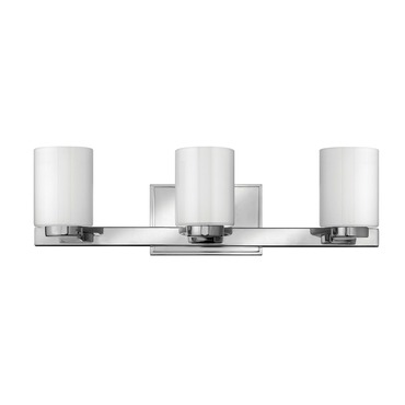 Miley Bathroom Vanity Light by Hinkley Lighting | 5053CM