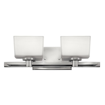 Taylor Bathroom Vanity Light by Hinkley Lighting | 5022CM