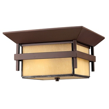 Harbor Exterior Ceiling Mount by Hinkley Lighting | 2573AR