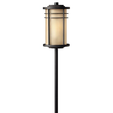 Ledgewood Exterior Path Light by Hinkley Lighting | 1516MR