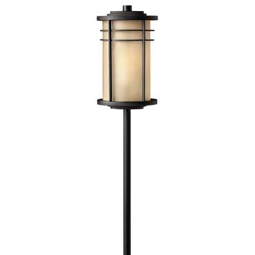 Ledgewood 12V Path Light by Hinkley Lighting | 1516MR