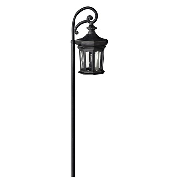 Raley Exterior Path Light