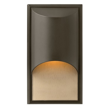 Cascade Outdoor Wall Sconce