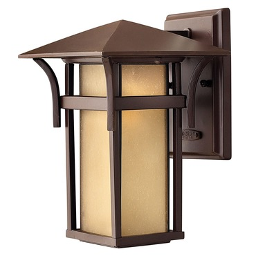 Harbor Exterior Wall Sconce by Hinkley Lighting | 2570AR