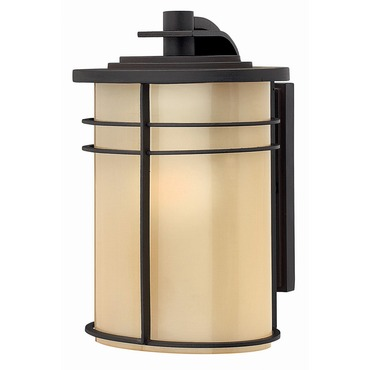Ledgewood Energy Saving Exterior Wall Sconce
