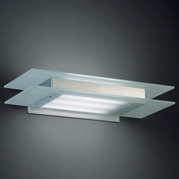 Biplana Shelf / Wall Sconce