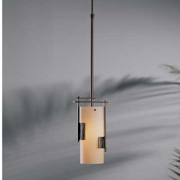 Fullered Impressions Pendant by Hubbardton Forge | 18540-301-05-H75