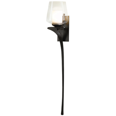Antasia Right Wall Light by Hubbardton Forge | 204712-1010