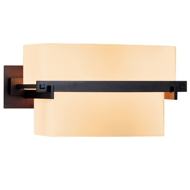 Kakomi Wall Sconce by Hubbardton Forge | 207821-20-H105