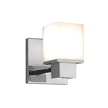 Milford Bath Bar by Hudson Valley Lighting | 4441-PC