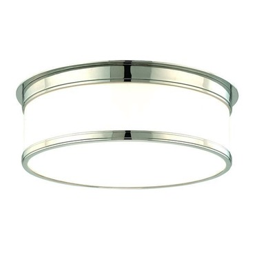 Geneva Ceiling Flush Mount