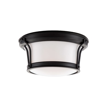Newport Flush Ceiling Mount