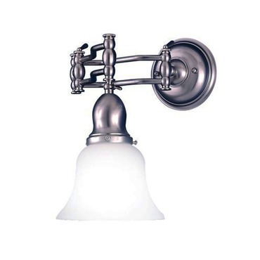 Adjustables Reading Arm Wall Sconce