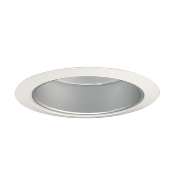 204 Series 5 Inch Cone Downlight Trim  by Juno Lighting | 204HZ-WH