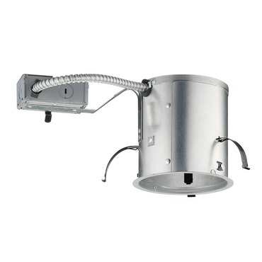 IC25R 5 Inch IC Shallow Remodel Housing by Juno Lighting | ic25r