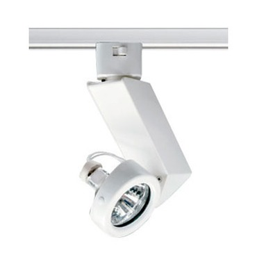 T805 Trac-Master Slant Gimbal Low Voltage MR16 Lamp Holder by Juno Lighting | t805wh