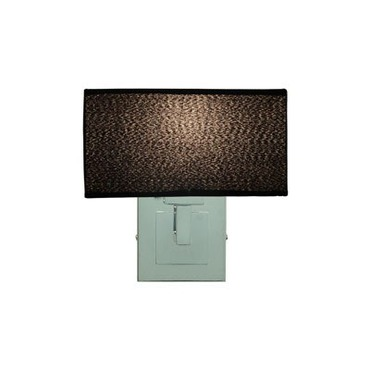 Park Lane Wall Sconce by Lightology Collection | park-w-bk-ch