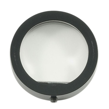 Port LED Louver Lens Holder