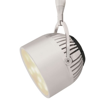 FJ Atlas LED Head by Edge Lighting | FJ-ATL-3-WH