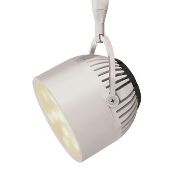 FJ Atlas LED Head by PureEdge Lighting | FJ-ATL-3-WH