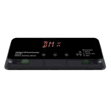 60W DMX RGB Driver