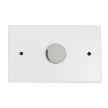 Rectangle Junction Box Cover  by Edge Lighting | 3RE-WH