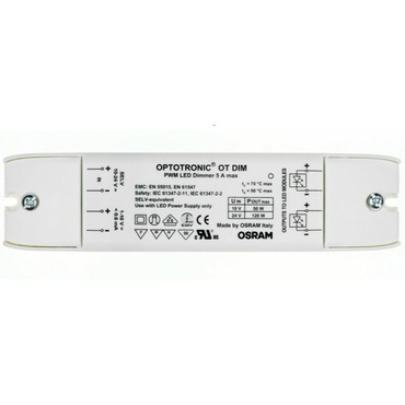 OT-DIM Warm White LED Dimming Module by PureEdge Lighting | 51516