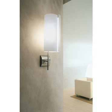 Diane P Wall Sconce by Leucos