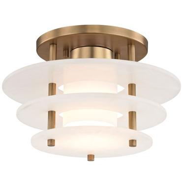 Gatsby Ceiling Light Fixture