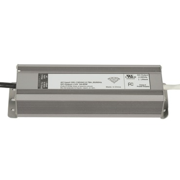 60W 12VDC LED Power Supply by Edge Lighting | ps-60w-12vdc