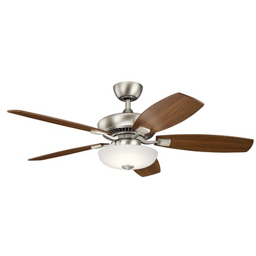 Canfield Patio Ceiling Fan By Kichler 310192wcp