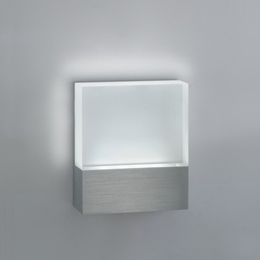 TV LED Non-Dimmable Wall Sconce