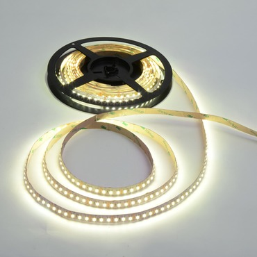 Soft Strip 1.4W 12V Warm White by Edge Lighting | SS1-12V-32-WW
