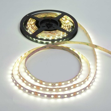 SS3 Soft Strip 2.4W 24V Economy Grade by Edge Lighting | ss3-24v-1-ww