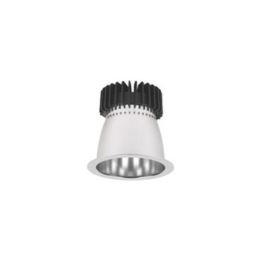 C4L10 4.5 Inch 4000K LED Light Engine/White Trim
