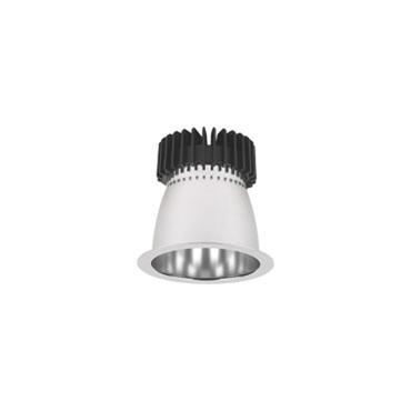 C4L10 4.5 Inch 4000K LED Light Engine/White Trim