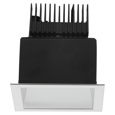 Calculite 4.5 Inch Square LED Light Engine/Trim Kit