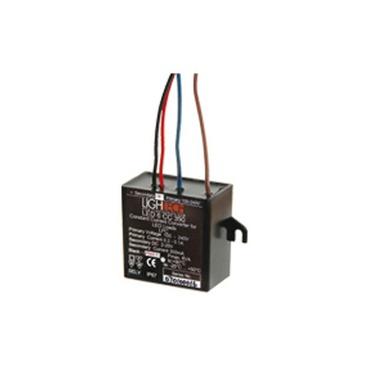 LED 6W 350mA DC Driver