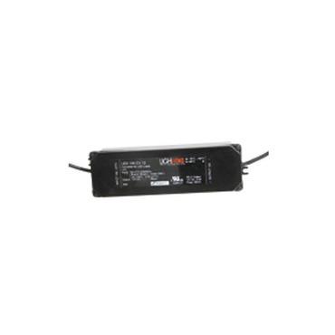 LED 100W 24V DC Power Supply by Edge Lighting   PS-100W-24VDC
