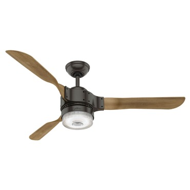 Apache Ceiling Fan with Light