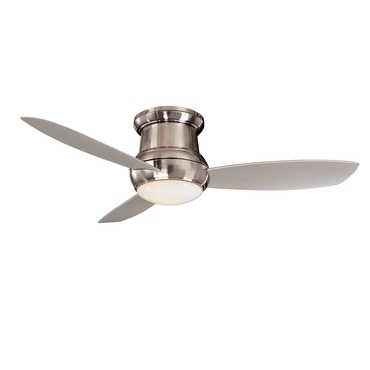 Concept II Ceiling Fan Wet Location
