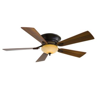 Delano II Ceiling Fan by Minka Aire | F711-DRB